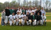 Rockland - 2007 Region XV DII Champions