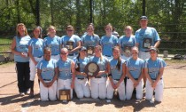 2013 Region XV D3 Softball Champions