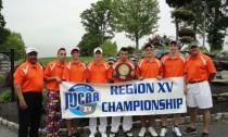 2011 Region XV Golf Champions - Rockland