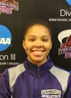 Former Viking Karissa Core Named CCNY Athlete Of The Week