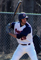 Mike Bartolone, SUNY Orange Baseball