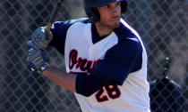 Mike Bartolone, SUNY Orange Baseball
