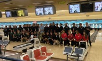 WCC Bowlers at St. Stephen's Tournament