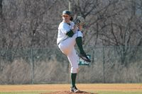 Baseball: Rockland Alum Dan Wirchansky Selected by Milwaukee Brewers in 2019 MLB Draft