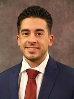 Steven Morese, Head Baseball Coach, SUNY Ulster