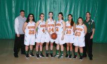 2015-2016 RCC Women's Basketball