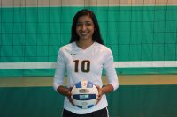 Volleyball: All-Conference Announced. Rockland's Shannon Thomas Voted MVP