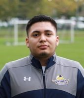 Westchester's Joel Arevallo Named Athlete Of The Week