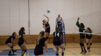 Ulster Volleyball Roundup
