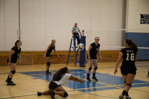 Ulster Volleyball