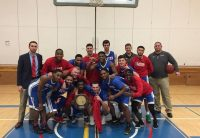 Men's Basketball: Ulster wins Region XV DII Championship