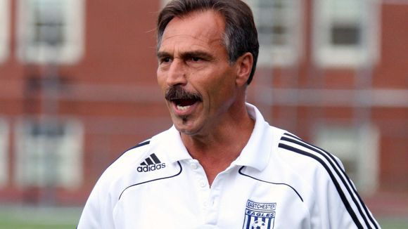 Alfio Carrabotta, Westchester Soccer Coach