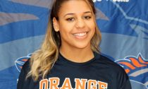 Isabella Schaetzle, Orange Softball