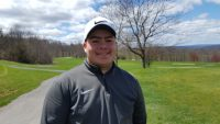 Westchester's Andy Perez Named Athlete of the Week
