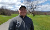 Andy Perez, Westchester Golf