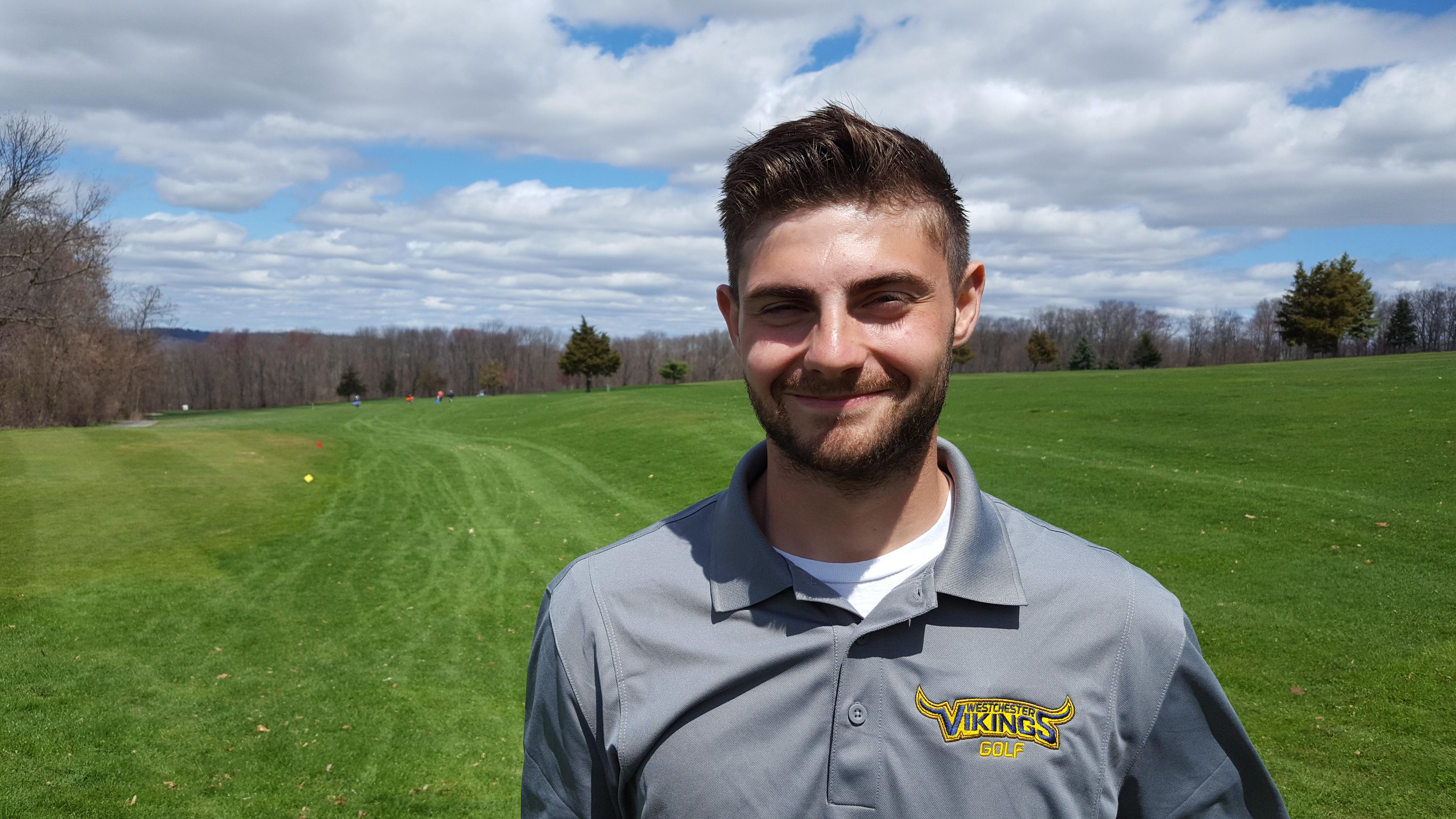 Joseph Danko, Westchester Golf