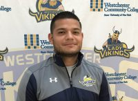 Westchester's Luis Galeano Named Athlete Of the Week