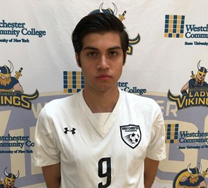 Franco Ladron De Guevarra, Westchester Soccer