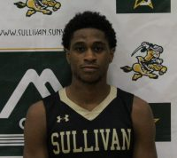Kevin Smith, Sullivan Men's Basketball