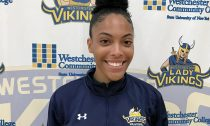 Madison Young, Westchester Volleyball