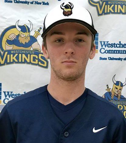 Michael Cox, Westchester Baseball