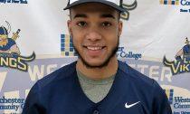 Jhohandy Hernandez, Westchester Baseball