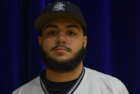 Ray Garcia (Dutchess) Named Athlete of the Week