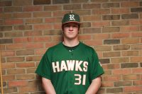 Miles Kelly, Rockland Baseball