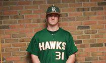 Miles Kelly, Rockland Baseball