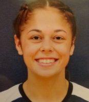 AnJalyna Talmadge, SUNY Orange Volleyball