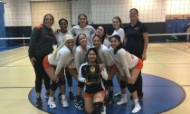 SUNY Orange Volleyball - MHC Champions