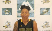Adrienne Graves, Sullivan Basketball