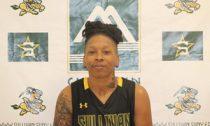 Adrienne Graves, Sullivan Basketball