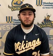 Tyler Mandel, Westchester Baseball